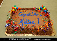MILTON WALBORN'S RETIREMENT PARTY 120914